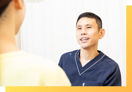 日本整形外科学会専門医による丁寧な診療